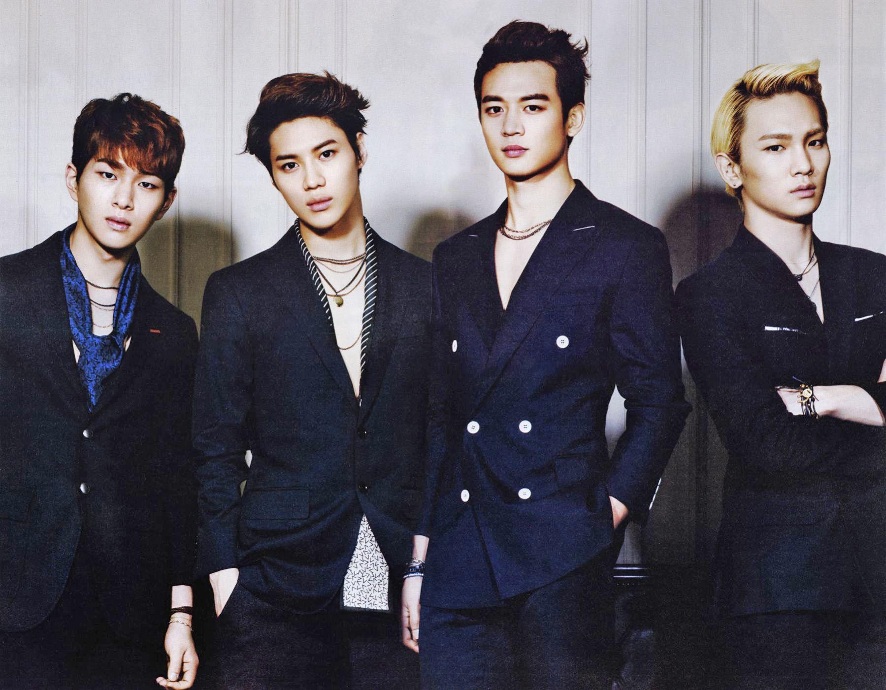 Đường đua Kpop tháng 5: BTS được hóng nhất, nhóm mới, nhóm cũ thi nhau lên sàn - Ảnh 10.
