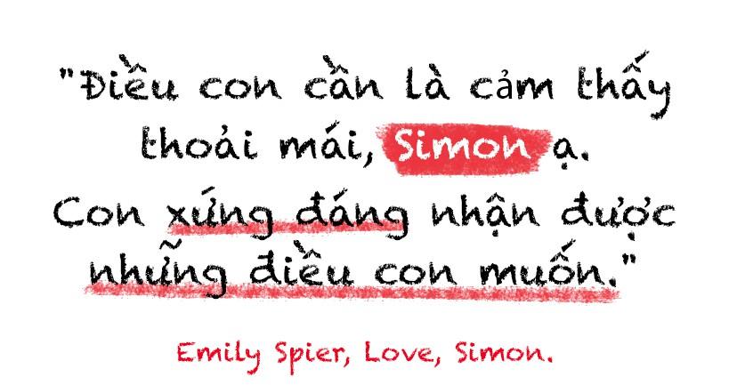 Từ Call Me By Your Name đến Love, Simon: Tiếng yêu thổn thức trong từng câu thoại - Ảnh 8.