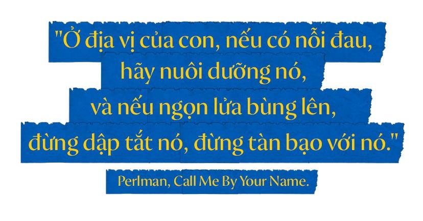 Từ Call Me By Your Name đến Love, Simon: Tiếng yêu thổn thức trong từng câu thoại - Ảnh 11.
