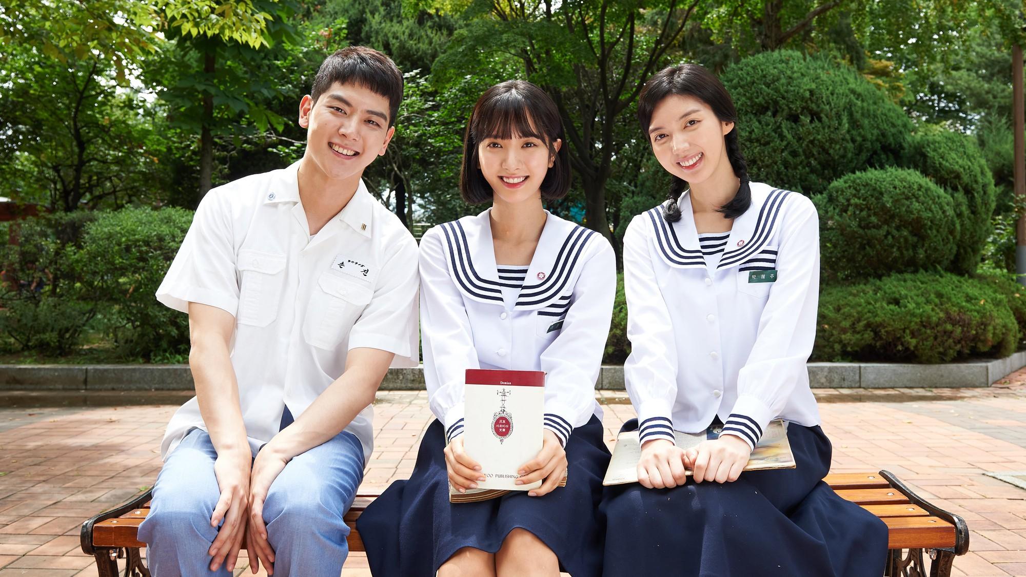 Idol Kpop giờ toàn đóng chính, nhưng gần như phim nào rating cũng... thấp kỉ lục! - Ảnh 4.
