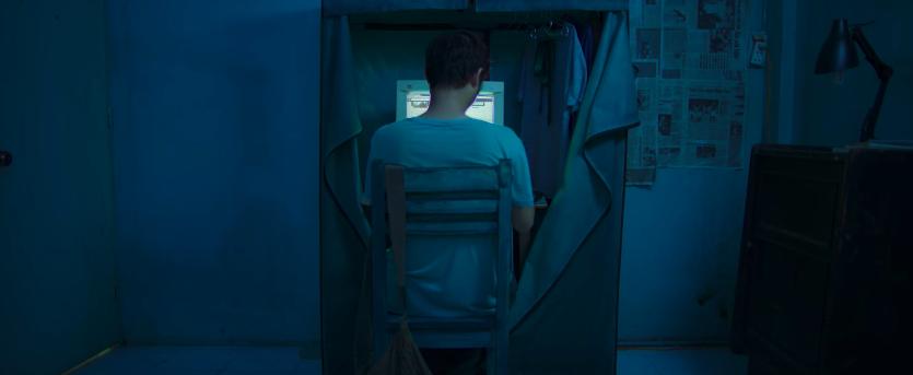 Phim kinh dị về thế giới ảo Dream Man: Kết bạn trên mạng xong rồi chết!? - Ảnh 5.