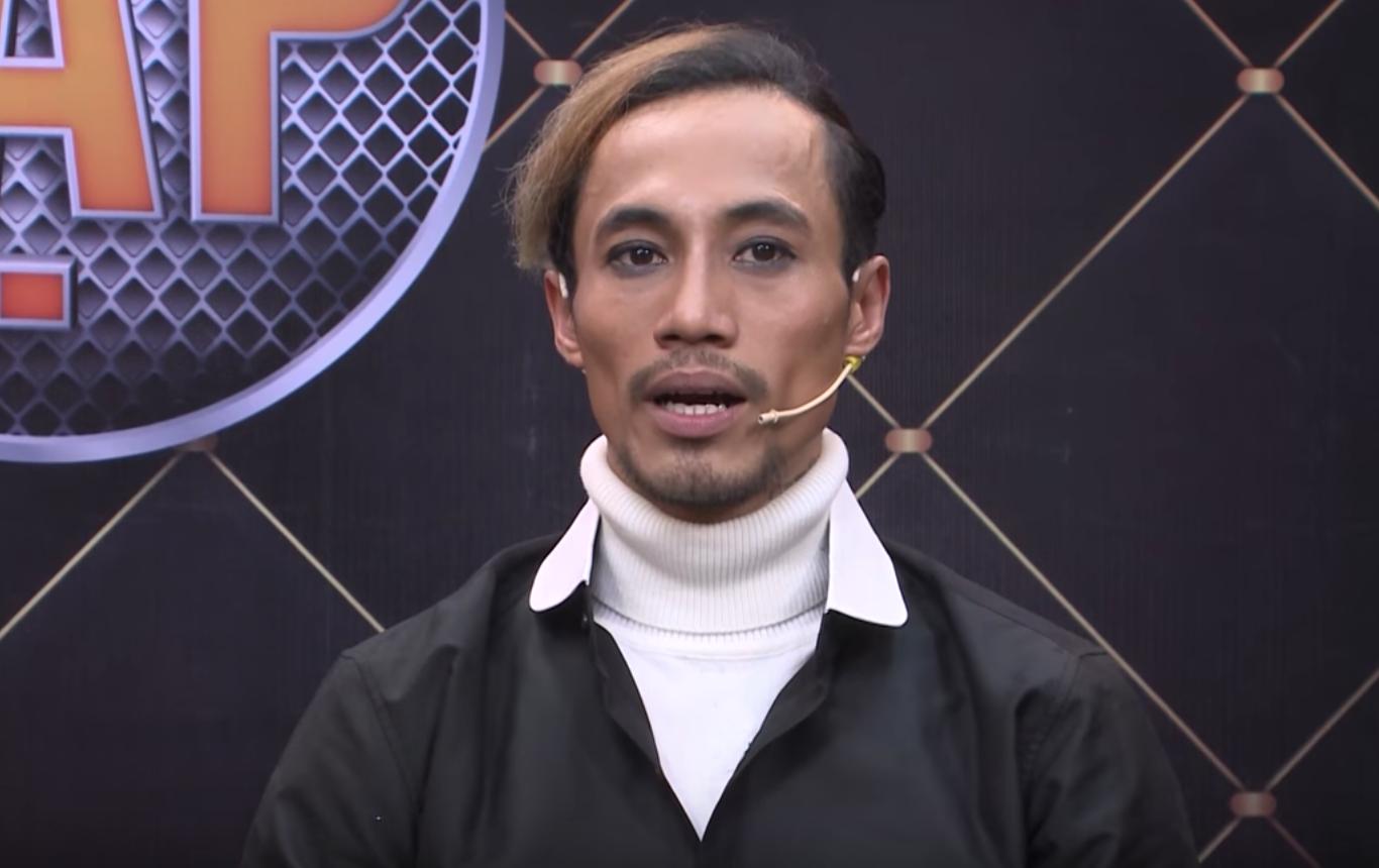 Show truyền hình Trời sinh một cặp tuyên bố cắt bỏ Phạm Anh Khoa khỏi chương trình - Ảnh 1.