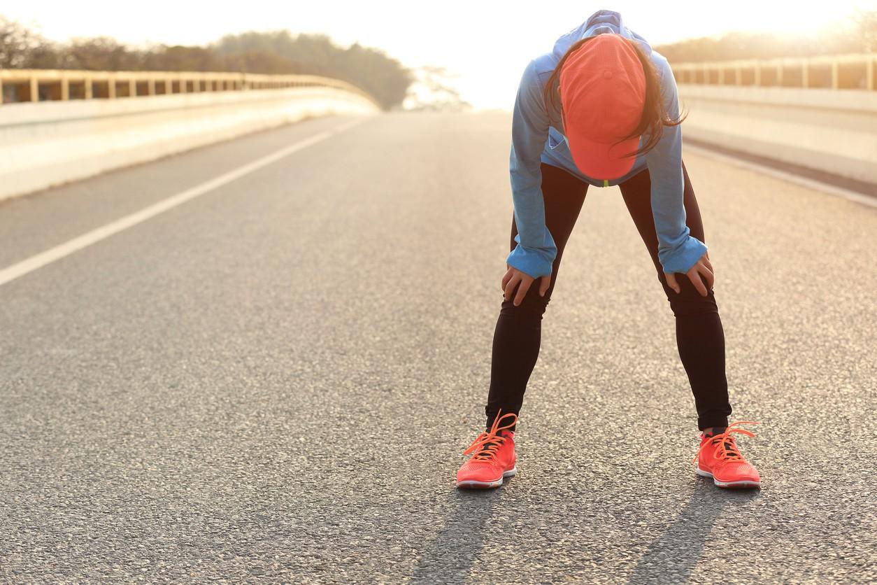 Những dấu hiệu này có thể ngầm báo cho bạn biết cơ thể đang suy nhược trầm trọng - Ảnh 4.