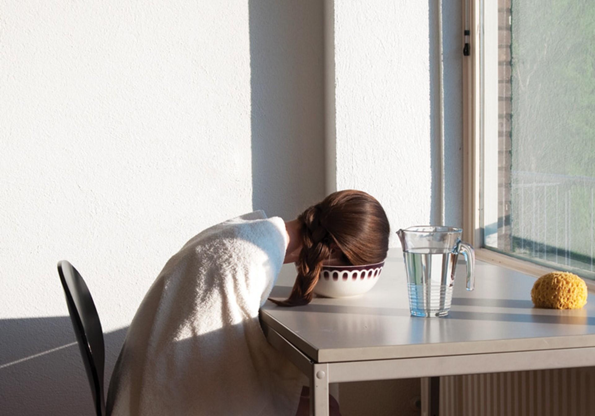 Những dấu hiệu này có thể ngầm báo cho bạn biết cơ thể đang suy nhược trầm trọng - Ảnh 5.