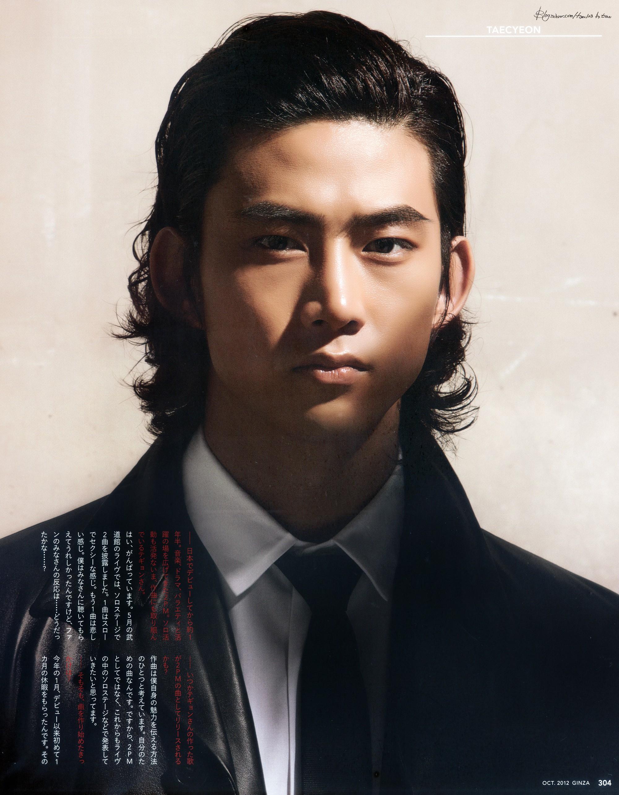 Khi các tài tử cực phẩm để tóc dài sến: Đẹp khó tin và phong trần trên tạp chí, nhưng quá khó đỡ khi nhìn ở ngoài - Ảnh 27.