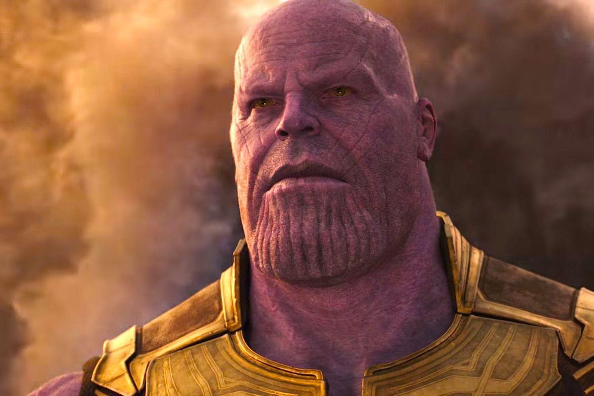 Tài tử đóng vai Thanos (Avengers) chụp ảnh khỏa thân ở tuổi 50, nhưng lý do sẽ làm bạn bất ngờ - Ảnh 2.