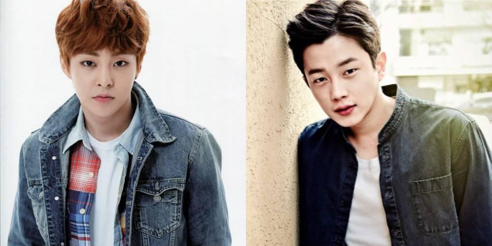 Anh cả EXO lần đầu gặp gỡ 2 người trùng tên với mình, cười tít mắt khi chơi đắp cát - Ảnh 3.
