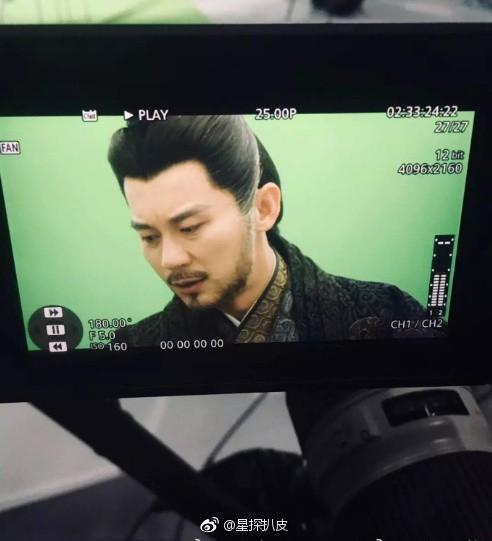 Phạm Băng Băng nhờ bạn trai Lý Thần đóng Ba Thanh Truyện để tiết kiệm chi phí quay phim? - Ảnh 2.