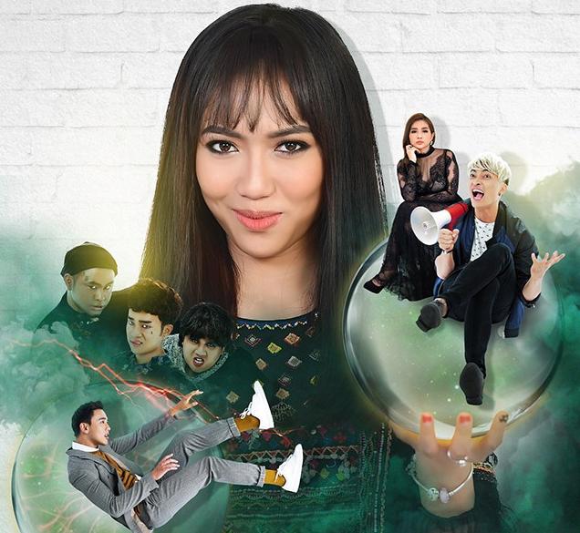 Điện ảnh Việt nửa đầu 2018: Mùa điện ảnh rực rỡ - Ngôi vương lại trở về với phim ngoại - Ảnh 11.