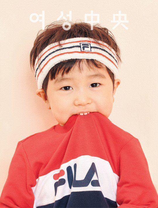 Sau 3 thiên thần nhà Song Il Gook, ai xứng đáng kế thừa danh hiệu Em bé quốc dân? - Ảnh 12.
