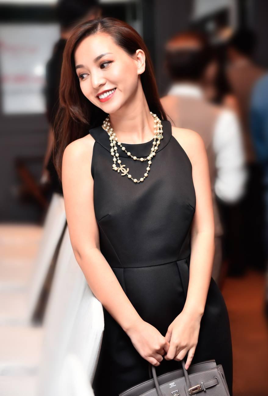 Hotmom Hannah Nguyen gây bão mạng với bài viết: Nhiều người không học đại học vẫn thành công vì họ là thiên tài, nhưng đa số chúng ta không phải là thiên tài - Ảnh 2.