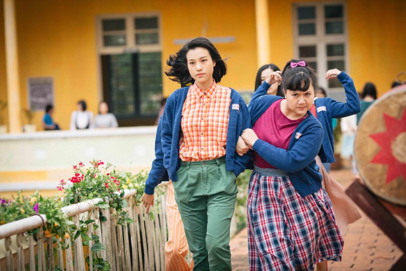 Điện ảnh Việt nửa đầu 2018: Mùa điện ảnh rực rỡ - Ngôi vương lại trở về với phim ngoại - Ảnh 4.