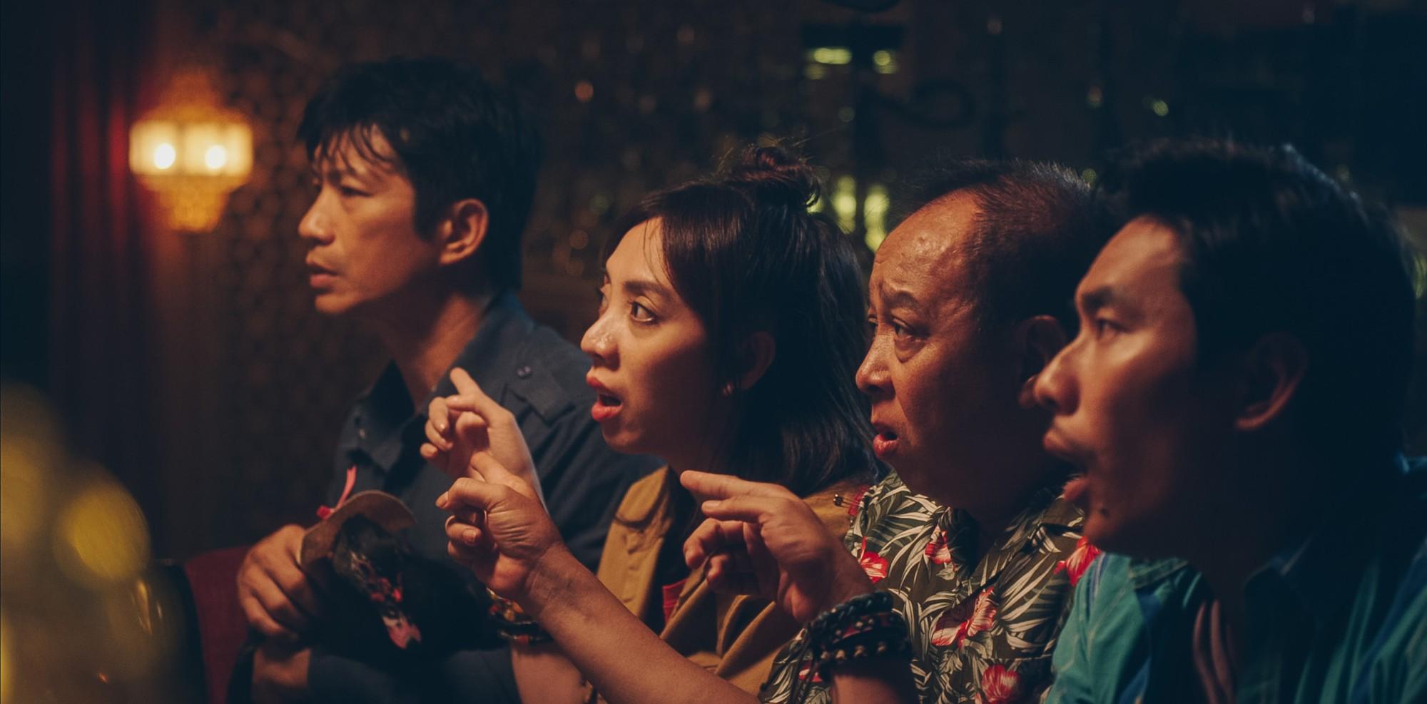 Điện ảnh Việt nửa đầu 2018: Mùa điện ảnh rực rỡ - Ngôi vương lại trở về với phim ngoại - Ảnh 5.