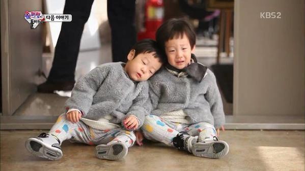 Sau 3 thiên thần nhà Song Il Gook, ai xứng đáng kế thừa danh hiệu Em bé quốc dân? - Ảnh 2.