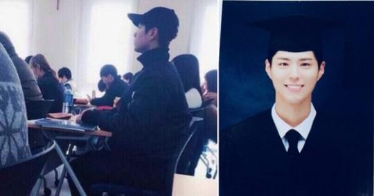Park Bo Gum bỏ bê sự nghiệp suốt 2 năm, nhưng khi biết lí do thực sự thì ai cũng nể anh - Ảnh 3.