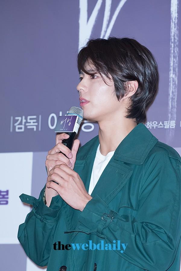 Park Bo Gum bỏ bê sự nghiệp suốt 2 năm, nhưng khi biết lí do thực sự thì ai cũng nể anh - Ảnh 5.