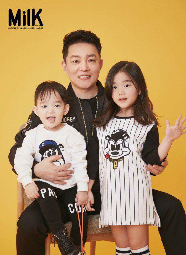 Sau 3 thiên thần nhà Song Il Gook, ai xứng đáng kế thừa danh hiệu Em bé quốc dân? - Ảnh 14.