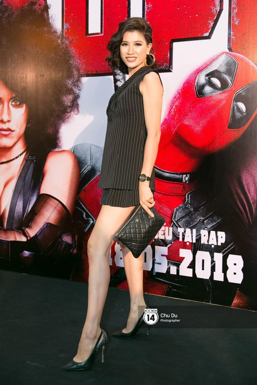 Fan Việt cười sảng sau khi xem bom tấn hài bựa Deadpool 2 - Ảnh 17.