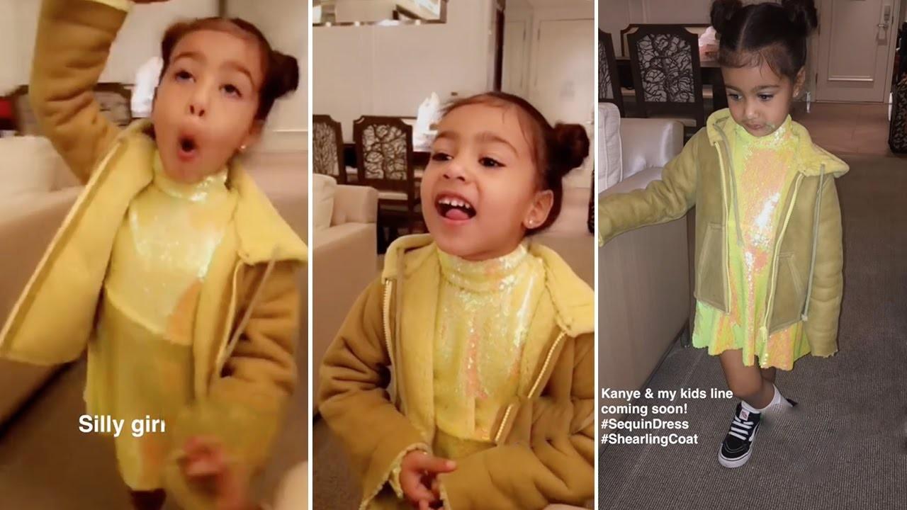 Sinh ra trong Hoàng gia nước Mỹ, các bé nhà Kardashian từ nhỏ phải tuân theo loạt quy định nghiêm ngặt - Ảnh 3.