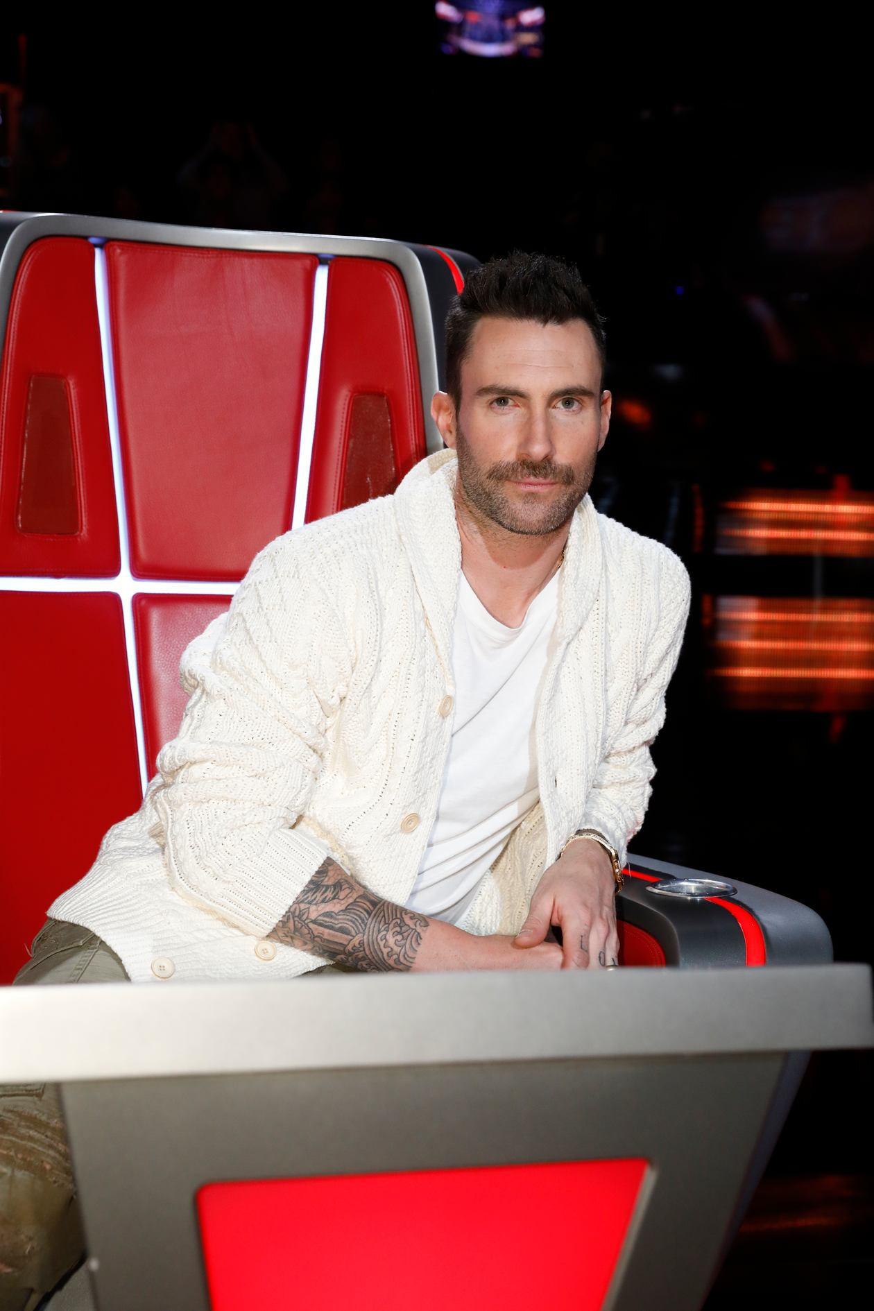 The Voice US: Adam năm nay vẫn đẹp trai, nhưng rất tiếc team lại bị loại sạch trước Chung kết! - Ảnh 8.