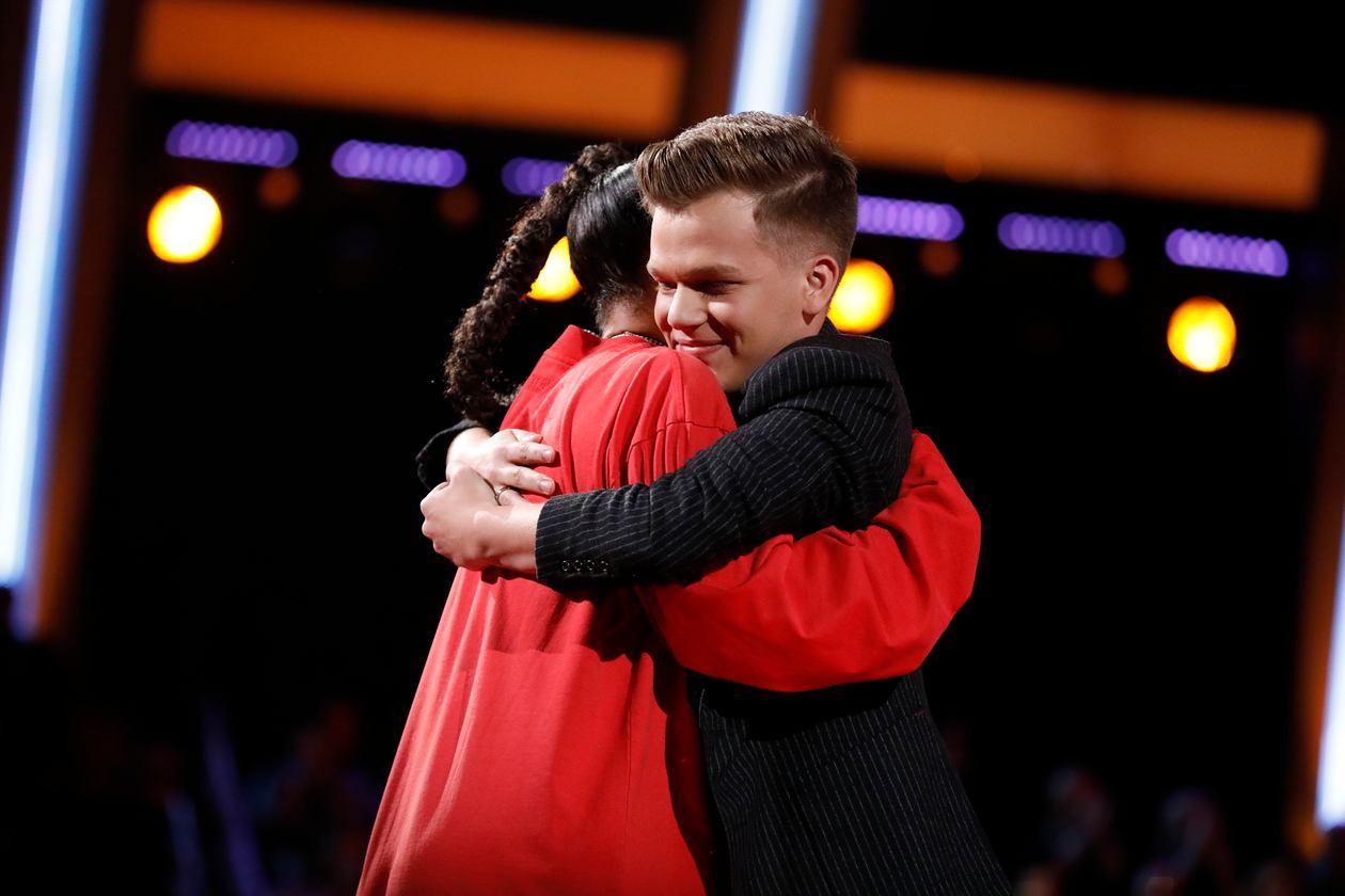 The Voice US: Adam năm nay vẫn đẹp trai, nhưng rất tiếc team lại bị loại sạch trước Chung kết! - Ảnh 7.