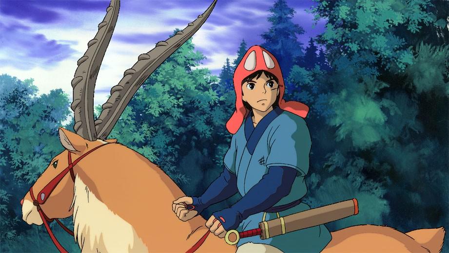 10 nhân vật nam được yêu thích nhất của xưởng phim Ghibli (Phần 1) - Ảnh 3.