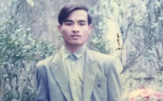 Truy nã đặc biệt kẻ thủ ác dùng dao tự chế sát hại dã man hai bố con ở Hưng Yên - Ảnh 2.