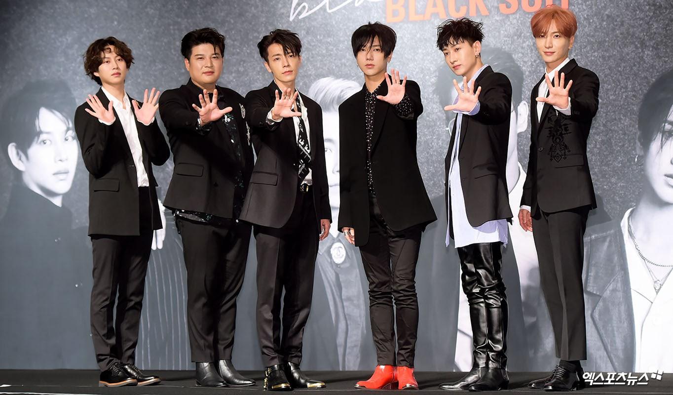 MV của Super Junior bất ngờ chiến thắng tại lễ trao giải âm nhạc của Philippines - Ảnh 1.