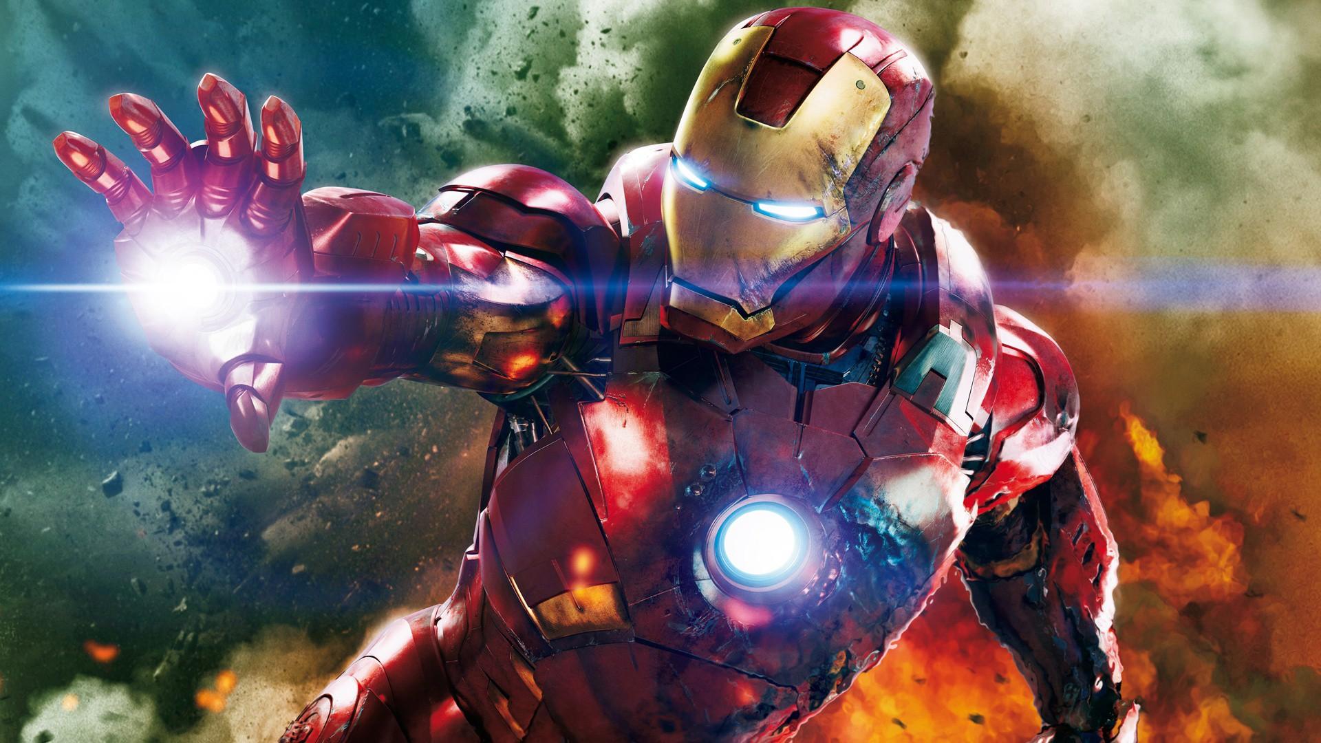 Vì sao ngày đó Iron Man được chọn mở màn kỷ nguyên siêu anh hùng Marvel