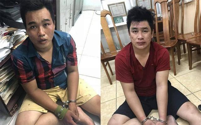 Gia cảnh ít biết của Tài Mụn - kẻ đã đâm chết 2 hiệp sĩ Sài Gòn, làm 3 người khác nguy kịch - Ảnh 1.