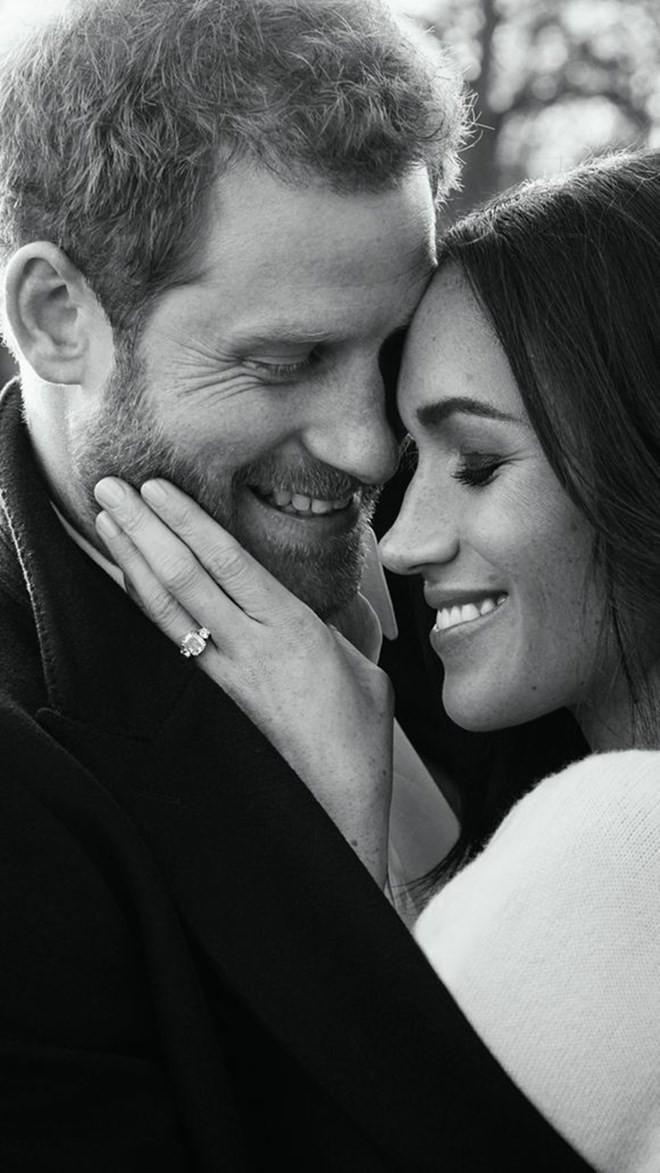 Tất tần tật những thông tin chi tiết có thể bạn chưa biết về đám cưới thế kỷ của Hoàng tử Harry và vị hôn thê Meghan Markle - Ảnh 16.