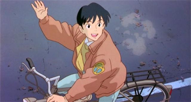 10 nhân vật nam được yêu thích nhất của xưởng phim Ghibli (Phần 1) - Ảnh 9.