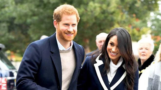 Đúng ngày diễn ra đám cưới hoàng gia, hãng hàng không British Airways sẽ làm một điều bất ngờ chưa từng thấy - Ảnh 3.