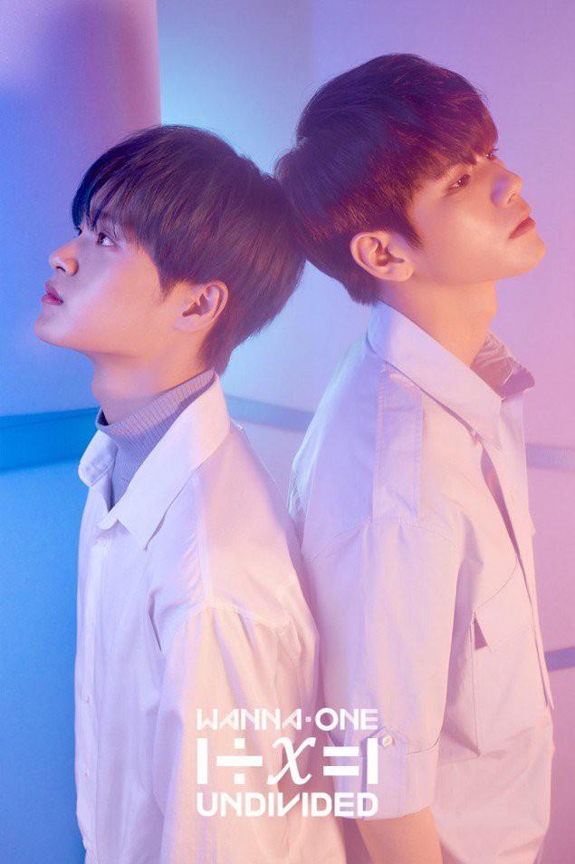 Hé lộ đội hình nhóm nhỏ hợp tác cùng nữ hoàng R&B Heize của Wanna One - Ảnh 3.