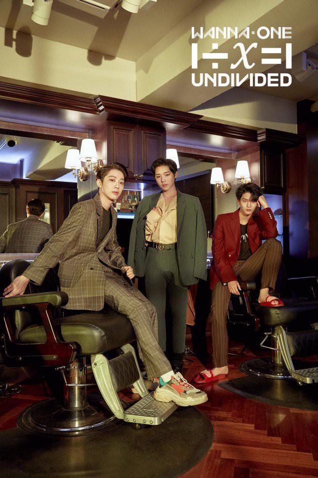 Hé lộ đội hình nhóm nhỏ hợp tác cùng nữ hoàng R&B Heize của Wanna One - Ảnh 5.