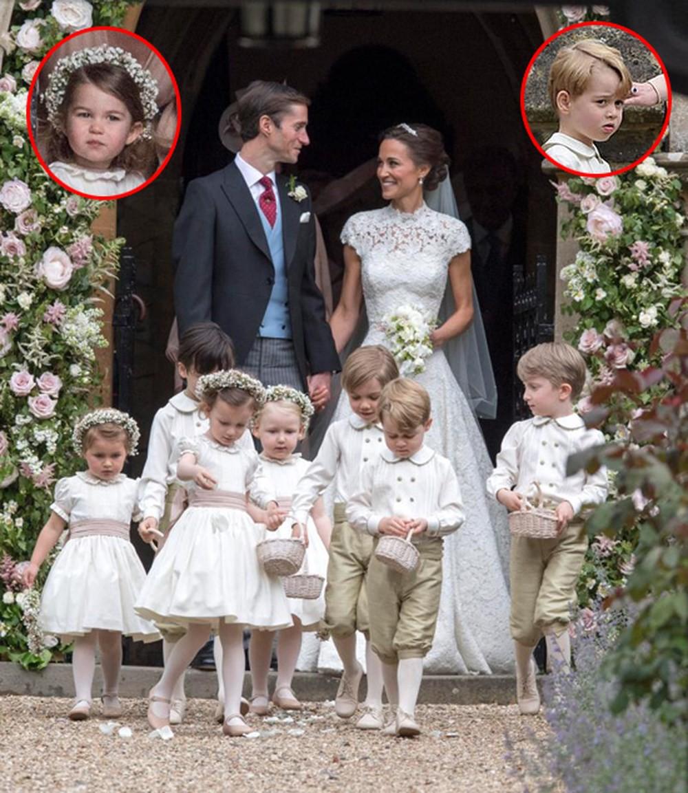 Tất tần tật những thông tin chi tiết có thể bạn chưa biết về đám cưới thế kỷ của Hoàng tử Harry và vị hôn thê Meghan Markle - Ảnh 6.