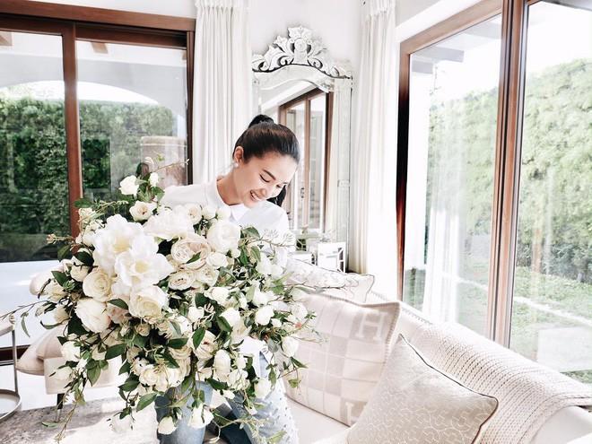 Vừa bị soi lấy chồng 3 năm chưa có con, phu nhân nghị sĩ Philippines, bạn thân Tăng Thanh Hà liền khoe mới mang bầu - Ảnh 6.
