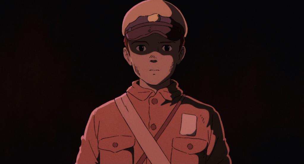10 nhân vật nam được yêu thích nhất của xưởng phim Ghibli (Phần cuối) - Ảnh 9.