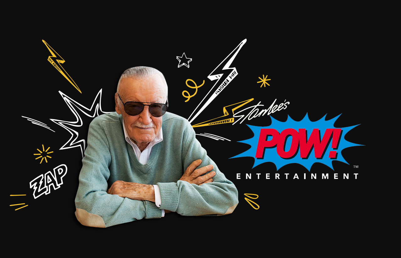 Tuổi 95 vẫn chưa được an yên, bố già Marvel Stan Lee buộc lòng đâm đơn kiện công ty cũ 1 tỷ USD - Ảnh 1.