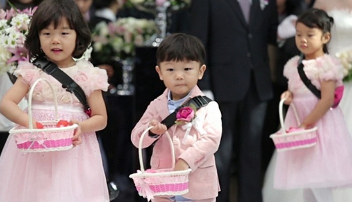Sau 3 thiên thần nhà Song Il Gook, ai xứng đáng kế thừa danh hiệu Em bé quốc dân? - Ảnh 5.