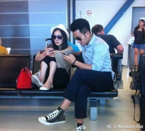 Dương Mịch bị fan Triệu Lệ Dĩnh bóc phốt: Thẩm mỹ hỏng, mê trai trẻ, quỵt tiền và nhiều scandal khác - Ảnh 9.