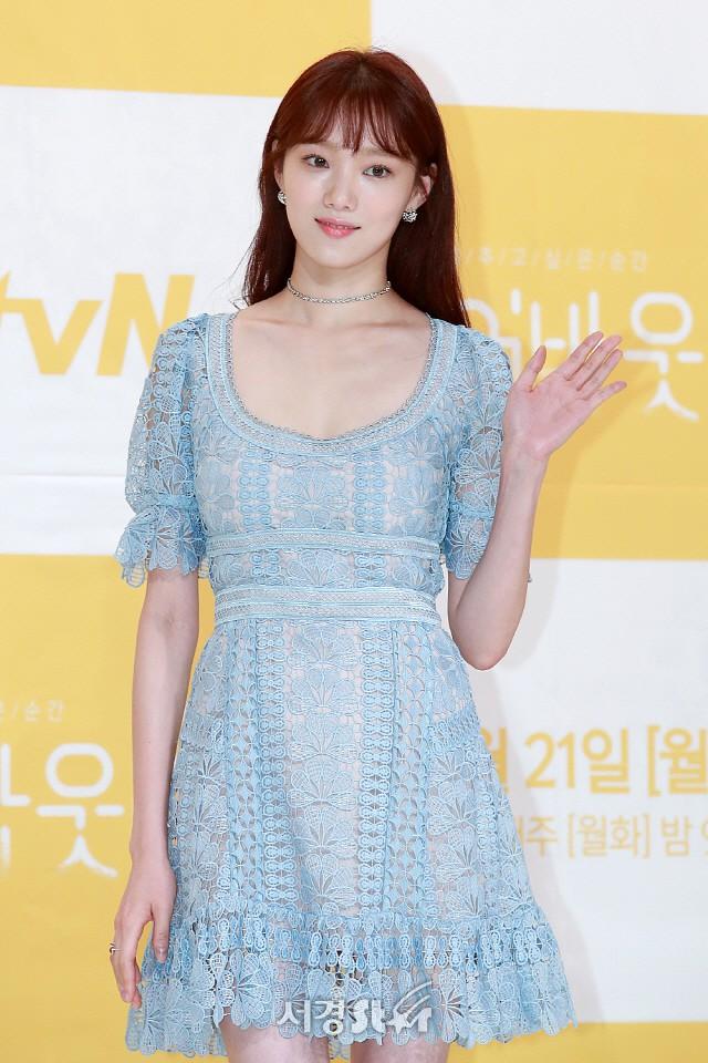 Phim mới chưa chiếu, Lee Sung Kyung đã đau khổ vì chỉ còn sống được 101 ngày - Ảnh 10.