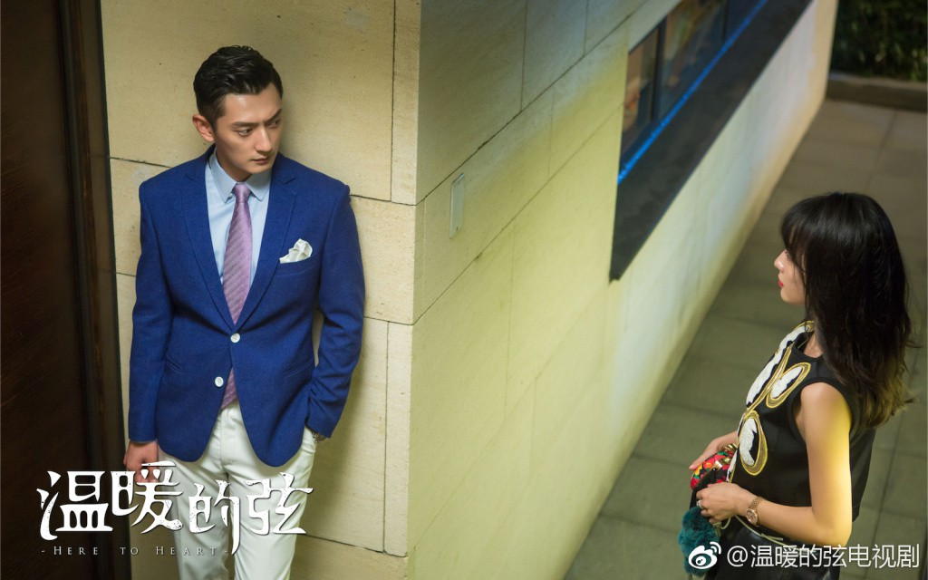4 tình tiết khiến fan nguyên tác Huyền Của Ôn Noãn than trời khi xem bản phim truyền hình - Ảnh 1.
