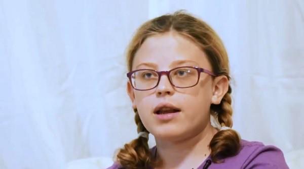 Mắc hội chứng Turner và bệnh tự kỷ, nữ sinh này vẫn xuất sắc trở thành sinh viên trẻ nhất đại học Mỹ ở tuổi 15 - Ảnh 1.