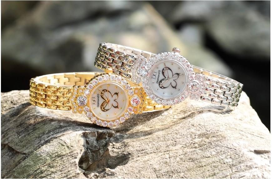 Đồng hồ trao tay, nhận ngay 100 triệu đồng dành riêng cho các tín đồ thời trang - Ảnh 1.