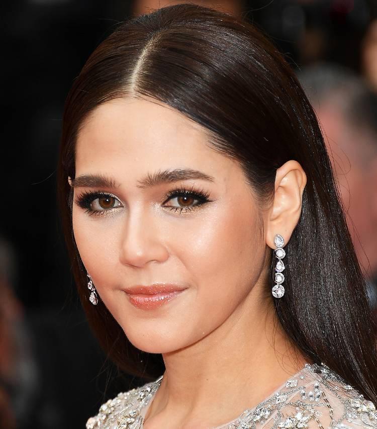 15 khoảnh khắc beauty thần sầu tại Cannes 2018 mà tín đồ làm đẹp nào cũng nên xem để lấy cảm hứng - Ảnh 9.