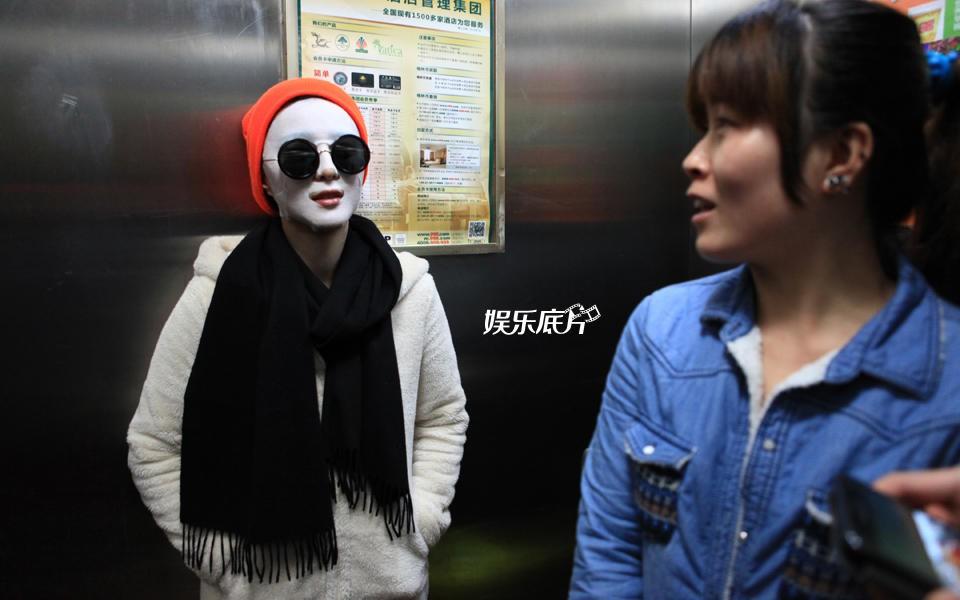 Chăm da chẳng kém Phạm Băng Băng, Katy Perry đã đạt đến cảnh giới: ra đường cũng đắp mặt nạ - Ảnh 6.