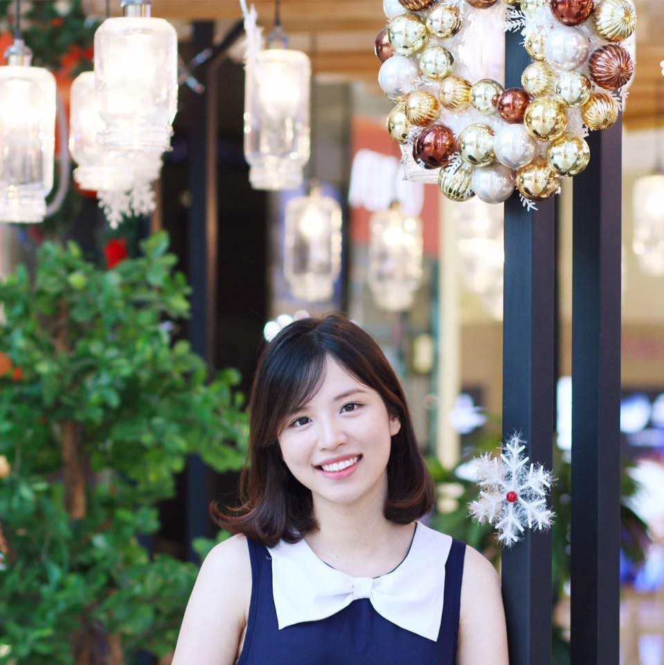 Em họ giảng viên xinh đẹp, tài năng của Hương Giang Idol từng bí mật dành vài tháng lương giúp đỡ học trò cũ bị ốm - Ảnh 1.