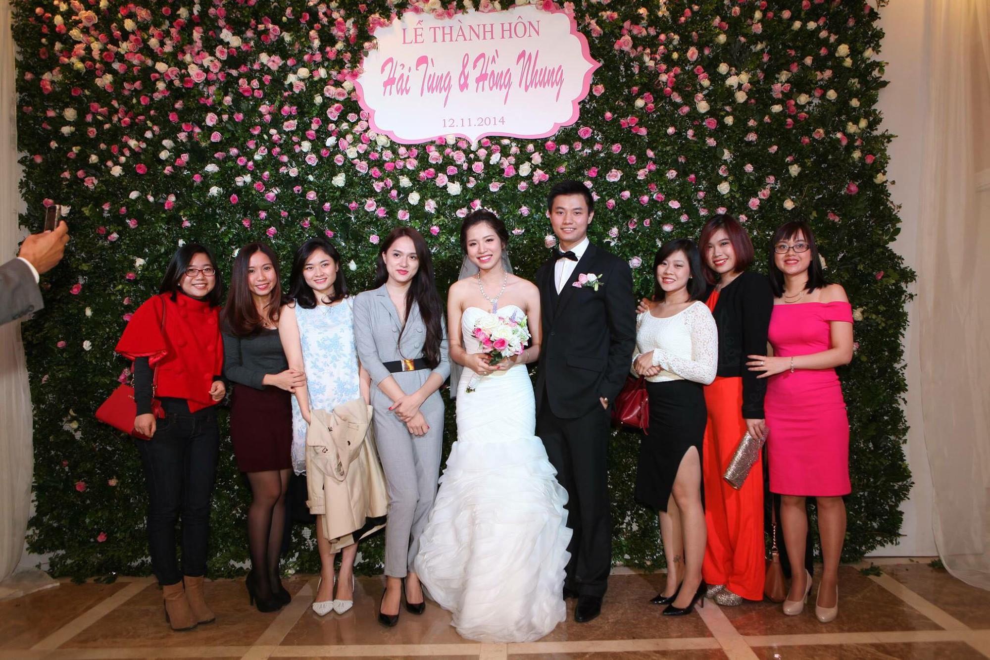 Em họ Hương Giang Idol: Nữ giảng viên trẻ xinh đẹp biết 3 thứ tiếng, cao 1m70 - Ảnh 3.