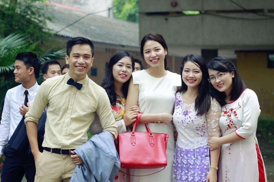 Em họ Hương Giang Idol: Nữ giảng viên trẻ xinh đẹp biết 3 thứ tiếng, cao 1m70 - Ảnh 10.